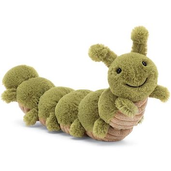 Christopher Caterpillar by Jellycat