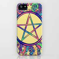 """""""Blessed Be""""   iPhone & iPod Case by EllipsisArts"""