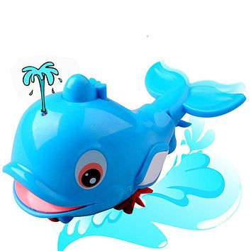 Bath Toy Pools & Water Fun Fish Portable Durable Plastic Kid's Children's Unisex Boys' Girls' Toy Gift
