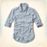 Girls Shirts Tops | HollisterCo.com