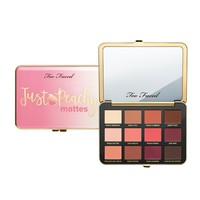 Just Peachy Mattes Eyeshadow - Too Faced