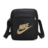NIKE ADIDAS Trending Men Casual Print Sport Shoulder Bag Crossbody Satchel