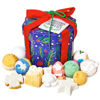 Christmas Bathtime Favorites Gift