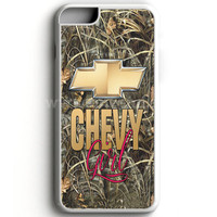 Chevy Girl iPhone 7 Case | aneend