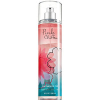 Pink Chiffon Fine Fragrance Mist - Signature Collection | Bath And Body Works