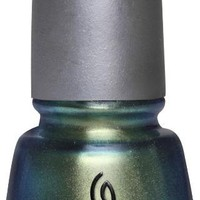 Nail Laquer with Hardeners-New Bohemian Luster Chrome Collection