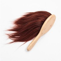 Bless No. 48 Hair Brush- Red