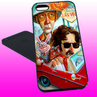 Fear And Loathing in Las Vegas - iPhone 4 / iPhone 4S / iPhone 5/ Samsung S3 / Samsung S4 Case Cover