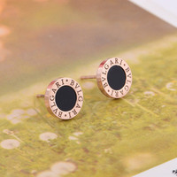 Brand Like Elegant Luxury Ear Stud Jewelry Accessories Earrings _ 8490