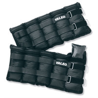 Wrist & Ankle Weights | Valeo Exercise