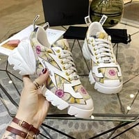 Christian Dior D-connect Sneaker Reference #18