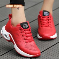 Air Cushioning Running Shoes For woman Sport Shoes Women Sneakers Gym Outdoor Jogging Walking zapatos de mujer