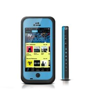 TRAMO New Waterproof Shockproof Protection Case Cover for Apple Iphone 5c