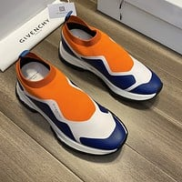 GIVENCHY  Woman's Men's 2020 New Fashion Casual Shoes Sneaker Sport Running Shoes0409yph