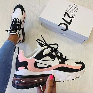 NIKE AIR MAX 270 Sports running shoes