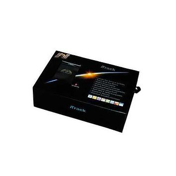 Ford Mustang Convertible Surveillance GPS Tracking Device For Security