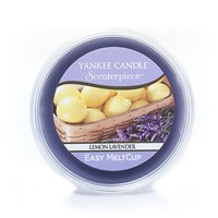 Lemon Lavender : Scenterpiece™ Easy MeltCups : Yankee Candle
