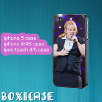 Fat Amy---iphone 4 case,iphone 5 case,ipod touch 4 case,ipod touch 5 case,in plastic,silicone and black,white.