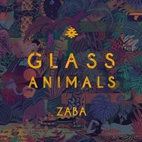GLASS ANIMALS ZABA (Vinyl LP) at Music Direct
