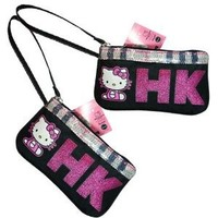 Wristlet - Hello Kitty - Domino