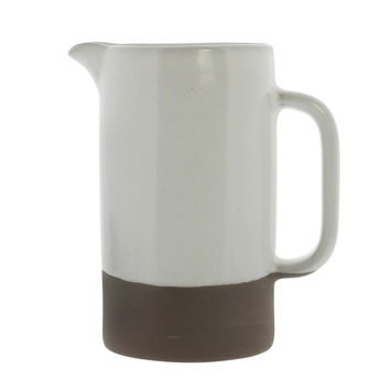 Liam Ceramic Pitcher - Small