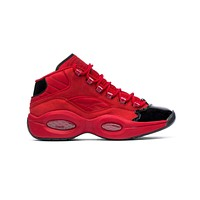 Reebok Men's Question Mid Heart Over Hype