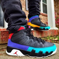 "Air Jordan 9 Retro ""Dream It, Do It"" - Best Deal Online"