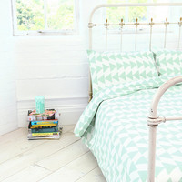 Arrowhead Double Duvet Set - Urban Outfitters