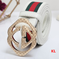 Gucci Fashion belt[305657184285]