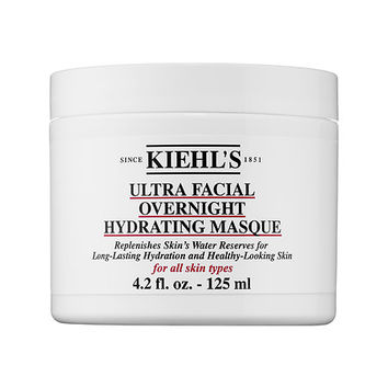 Ultra Facial Overnight Hydrating Mask - Kiehl's Since 1851 | Sephora