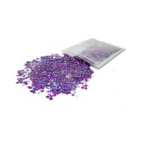 Purple - Chunky Rave Glitter