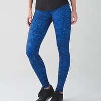 lululemon Wunder Under LR Tight Gym Yoga Running Sports Leggings Pants