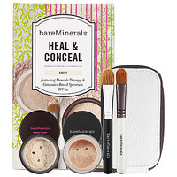 bareMinerals bareMinerals Heal & Conceal Acne Treatment & Concealer