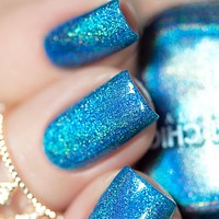 UberChic Beauty - Teal We Meet Again Nail Polish