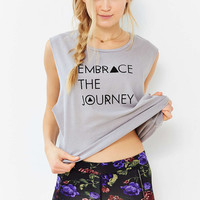 Onzie Muscle T Tank Top - Urban Outfitters