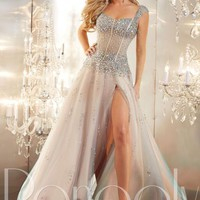 Panoply 14649 at Prom Dress Shop