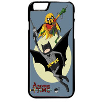 Adventure Time Batman For iPhone 6 Plus Case **
