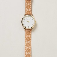 Chantilly Leather Watch