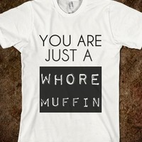 YOU ARE SHIRT