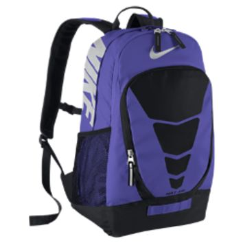 Nike Max Air Vapor Backpack (Purple)