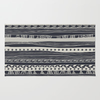 aztec Rug by SpinL