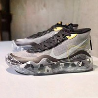 NIKE Zoom KD 12 Fashion Men Casual Sport Running Basketball Shoes Sneakers