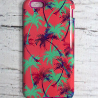 Palm Trees IPhone 6 Case