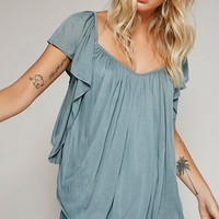 Free People Forever & Always Tee