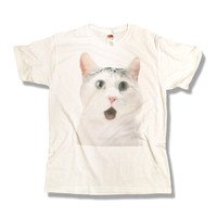LOL Cat Cat 033 Shirt - All Sizes Available
