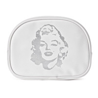 Gorgeous Adrienne Vittadini Marilyn Monroe Cosmetic Bag