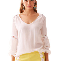 Lilly Pulitzer Faye Top