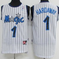 Best Deal Online Mitchell & Ness Hardwood Classics NBA Basketball Jerseys Orlando Magic #1 Penny Anfernee Hardaway