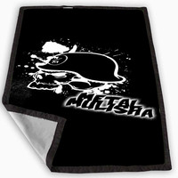 Metal Mulisha Blanket for Kids Blanket, Fleece Blanket Cute and Awesome Blanket for your bedding, Blanket fleece *