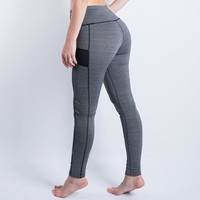 2017 Women's Leggings Fitness
